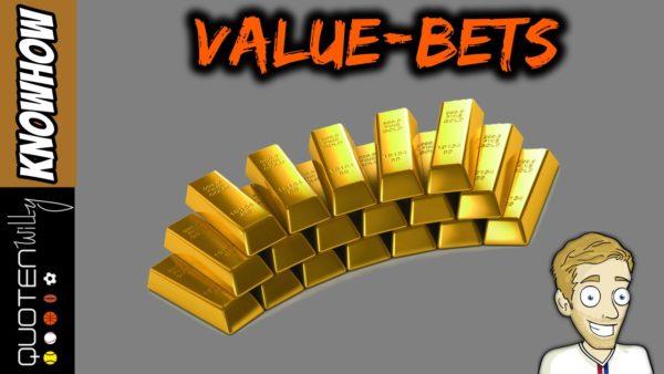 Was sind Valuebets