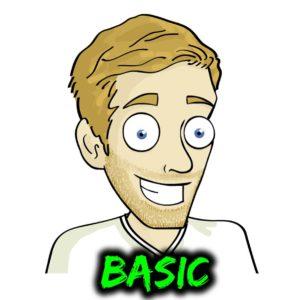 Kategorie Basic-Gruppe